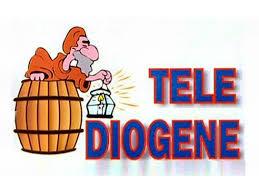 telediogene logo storico